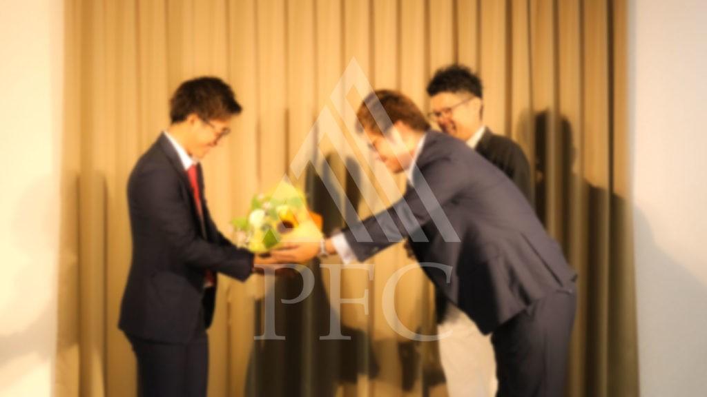 ベストトレーダー杯05 | PFC - FX Trading School