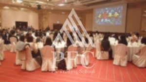 2019望年会01 | PFC - FX Trading School